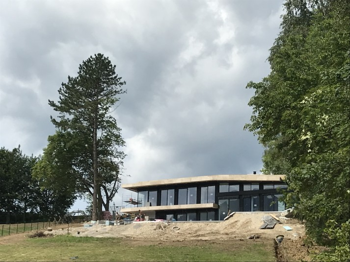 Attersee_Haus am See_ Stoeckl_Freiraum